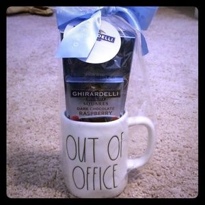 Rae Dunn Out Of Office Bundle